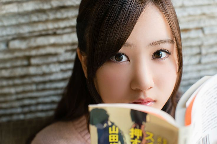 乃木坂46 星野みなみ「小学校の時、半年に一回、本をいっぱい読んだ人が表彰されてたんですよ。それをまず目指してて(笑)」【本讀乙女】 - otoCoto