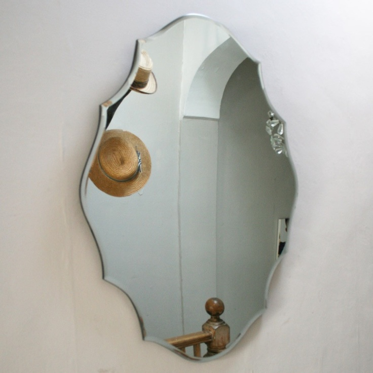 Large Venetian Mirror  HHE6442 		£225.00