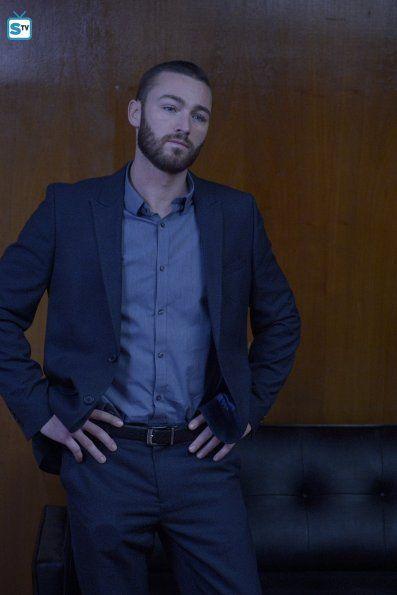 """#Quantico 1x12 """"Alex"""" - Ryan"""
