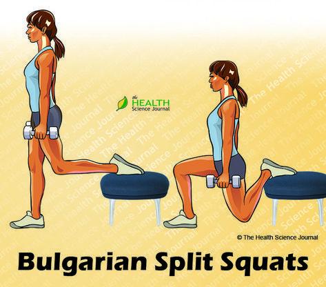 Big Butt Workouts – How to Get a Bigger Butt