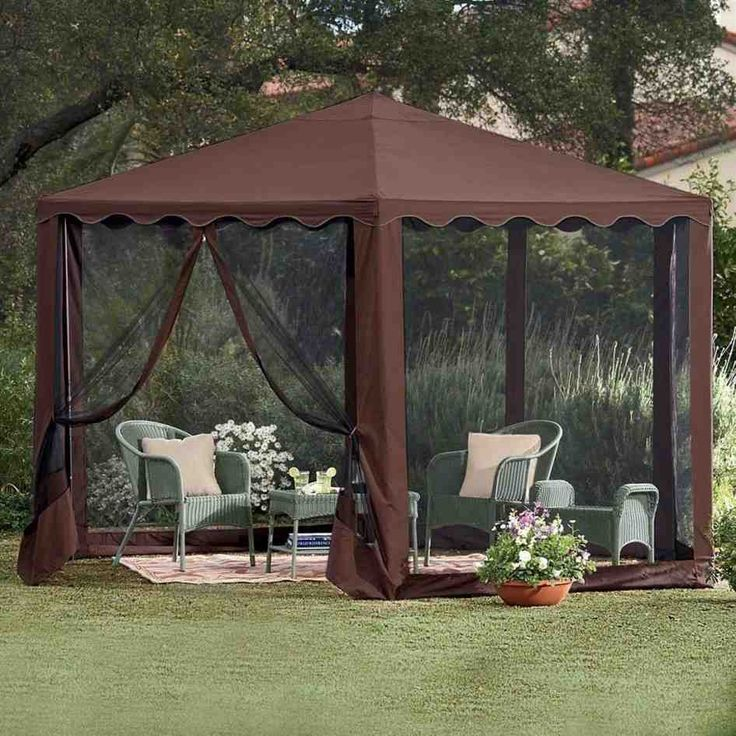 Home Depot Patio Furniture Covers (With images) Canopy