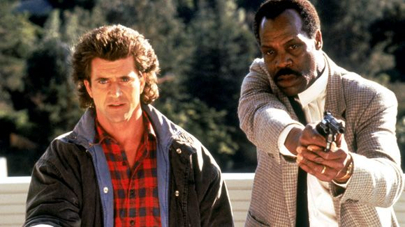 Lethal Weapon 2 - 1989