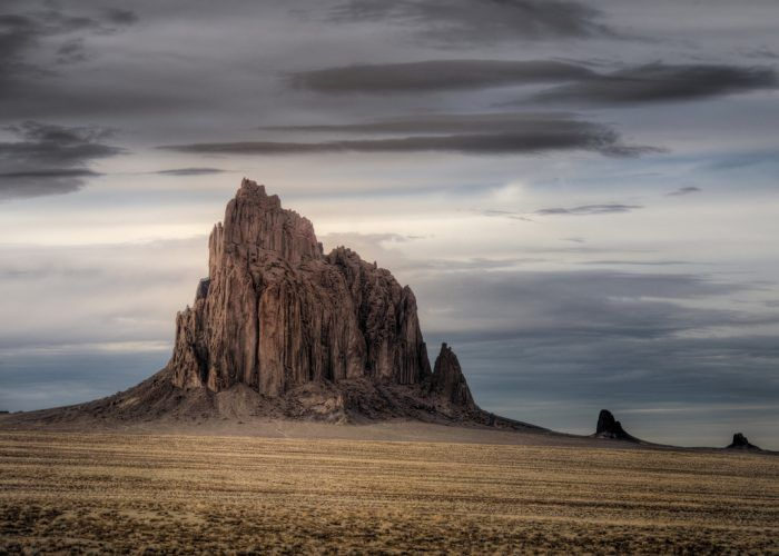 8 Road Trips To Take In New Mexico Before You Die
