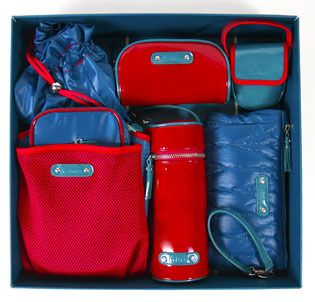 Turn Any Purse into a Diaper Bag with the Mommassentials Set by Funktionmoms #giveaway {$199 value}