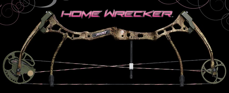My bow :) Love this thing to death!!