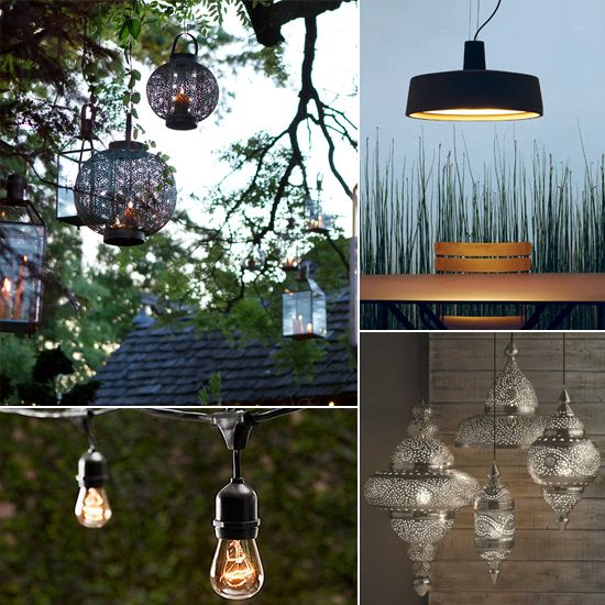 Porch Light Options: 1000+ Images About Outdoor Lighting On Pinterest