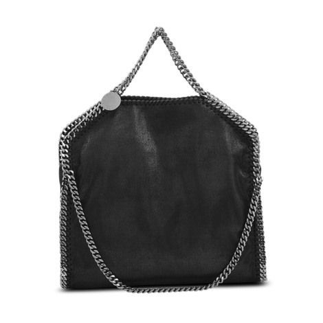 Stella McCartney Sac Falabella 3 chaines Shaggy Deer