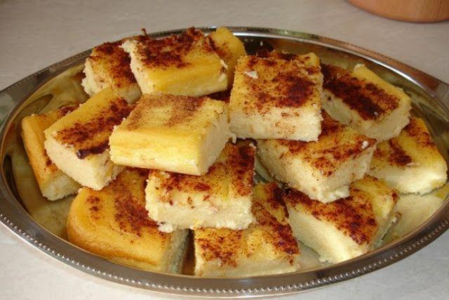 Παραδοσιακή γαλατόπιτα!!! ~ ΜΑΓΕΙΡΙΚΗ ΚΑΙ ΣΥΝΤΑΓΕΣ