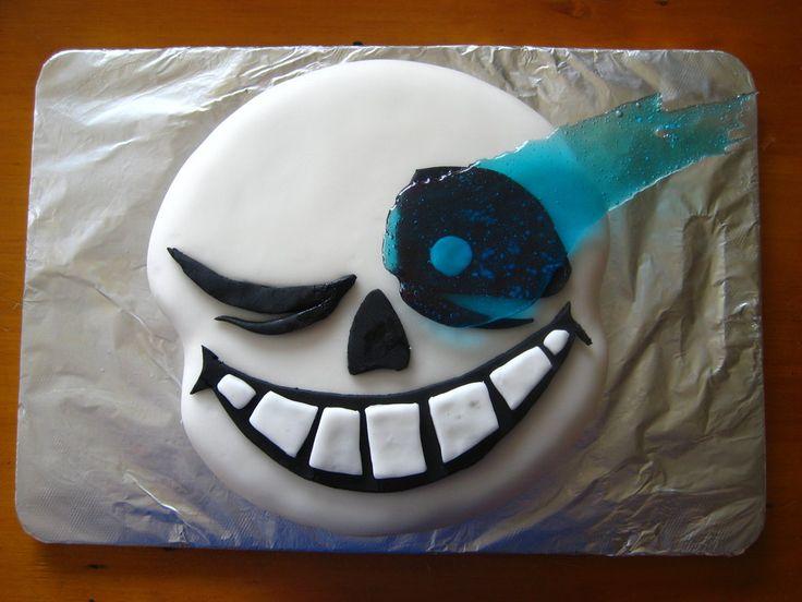 Undertale Cakes