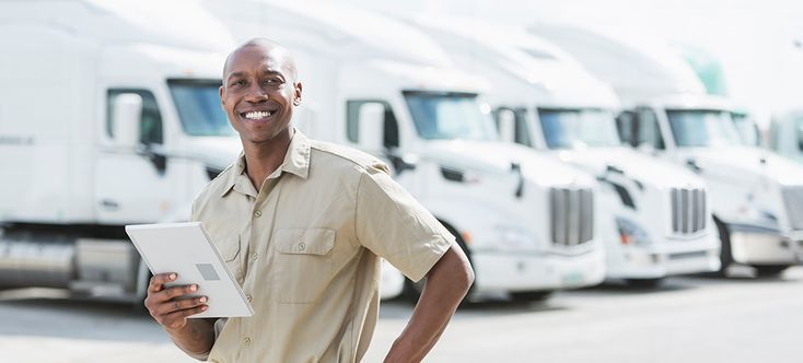 Fleet managers and owners are striving to build an open environment and transparency in ways that have never existed in the trucking industry, in order to build strong relationships.