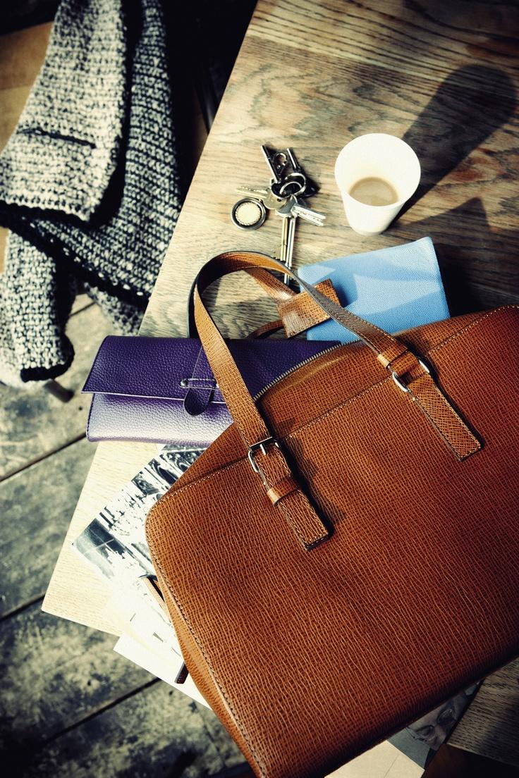 Accessories, Autumn 2012