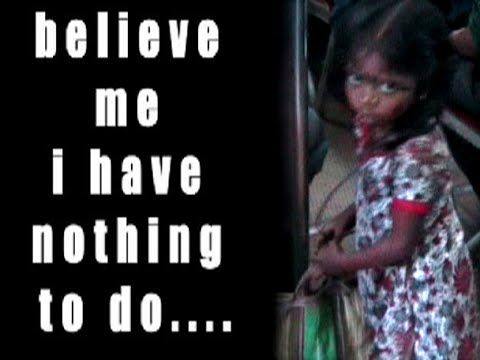 just look how to Child Abuse in India