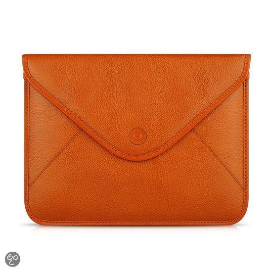 Leather Sleeve voor iPad 4, 3 & 2