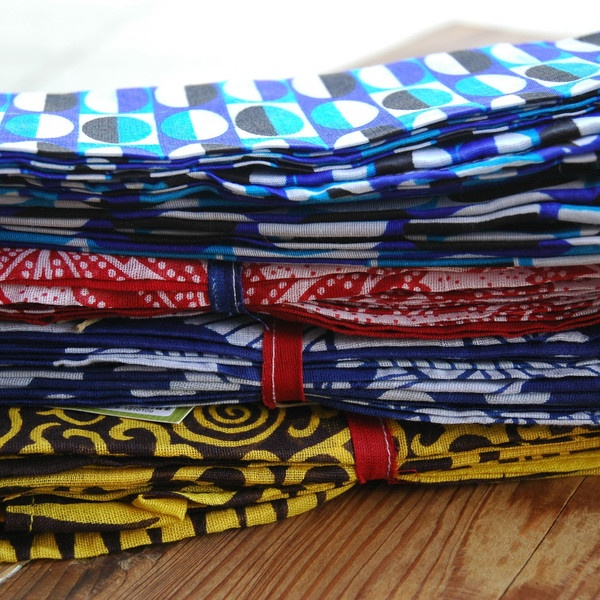 From Karama - products made by the women of Africa.The Women, Napkins From Africa, Gift Ideas