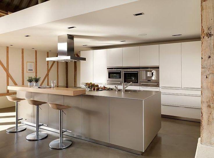 Best Architecture Kitchens Images On Pinterest Kitchen