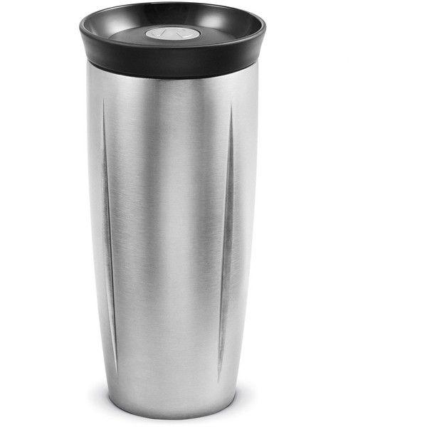 Rosendahl - Grand Cru Vacuum Cup ($35) ❤ liked on Polyvore