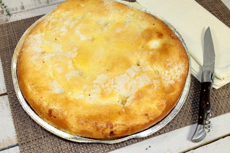 Recette de tarte au sucre au Thermomix TM31 ou TM5. Faites ce dessert en mode étape par étape comme sur votre Thermomix !
