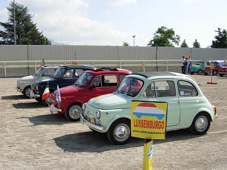 Fiat 500 di Vito Silvestri (1)