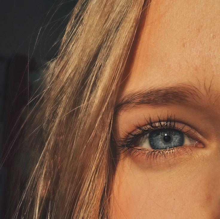 фото синих глаз без лица множество идей