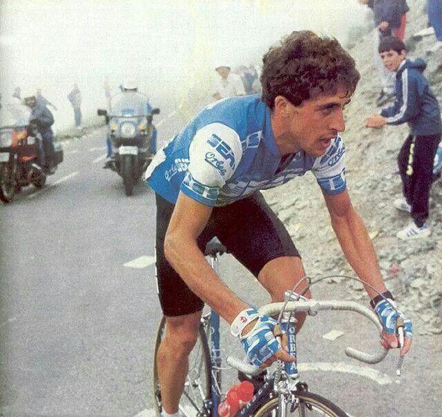 Pedro Delgado