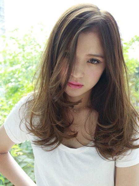 To : 前髪なし女子。ないからこそできる簡単ヘアスタイル/アレンジ集♡ MERY [メリー]