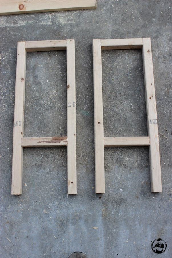 Easy DIY Stool Plans - Rogue Engineer - Photo 4                                                                                                                                                                                 More