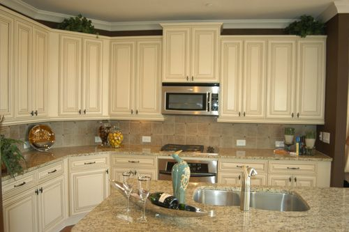 K B Solutions Tapioca Cupboards Kitchen Remodel