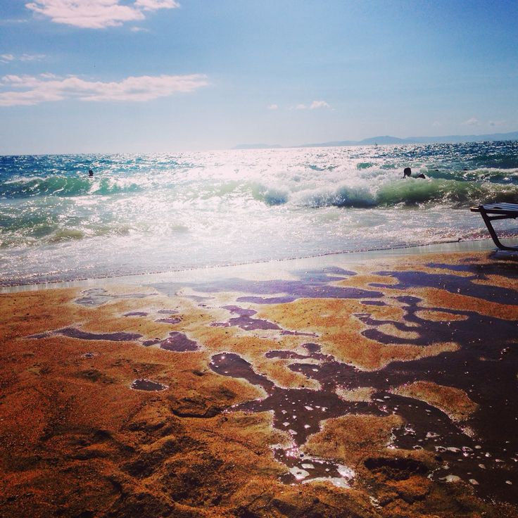 Kourouta beach-Peloponnesus!!!
