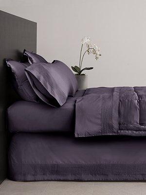 Donna Karan Modern Classics Quilt/Haze