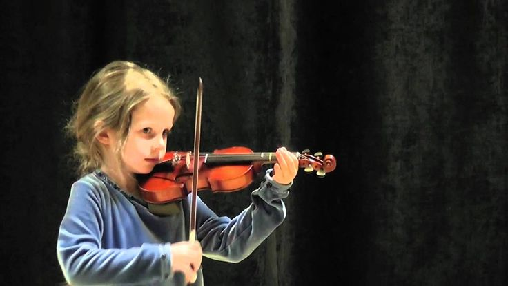 See more of this young violinist #from_sloniacz