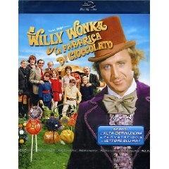 Willy Wonka e la fabbrica di cioccolato (1971) Mel Stuart.