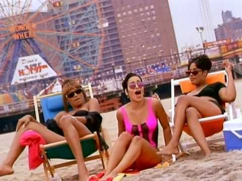 "Salt-N-Pepa, ""Shoop"" (1993) 