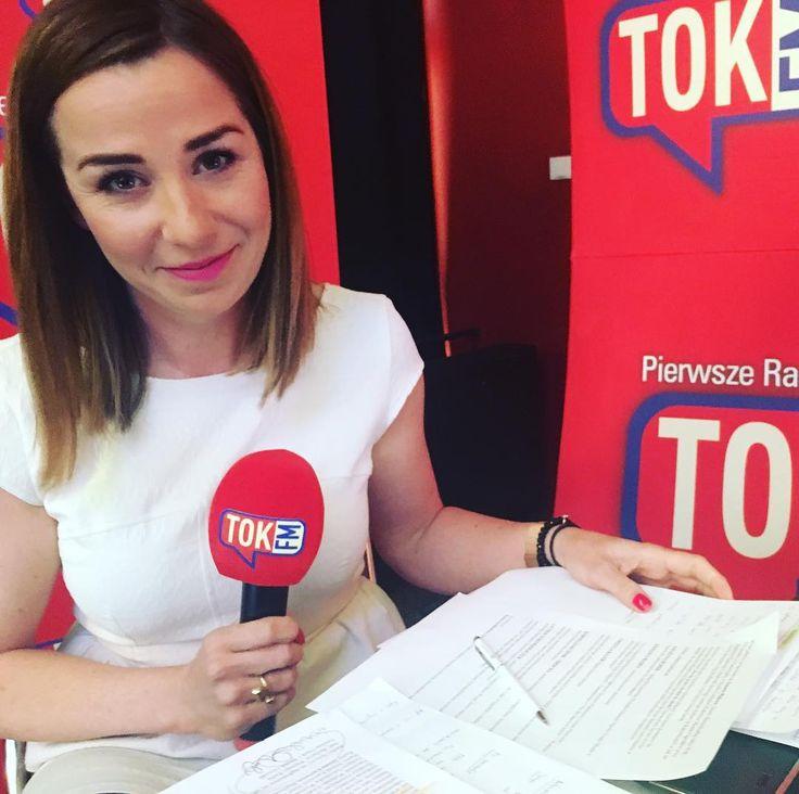 O 18:00 debatę prowadzi @Joanna_Makosa: Jak szkoła pomaga uczniom ze specjalnymi potrzebami edukacyjnymi? #usłysz #Katowice #reformaedukacji #TOKFM