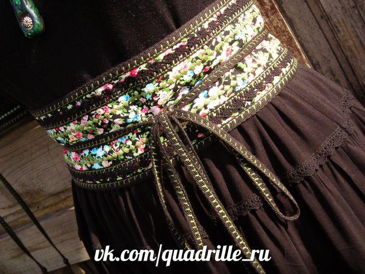 Магазин Кадриль*одежда для души*ручная работа