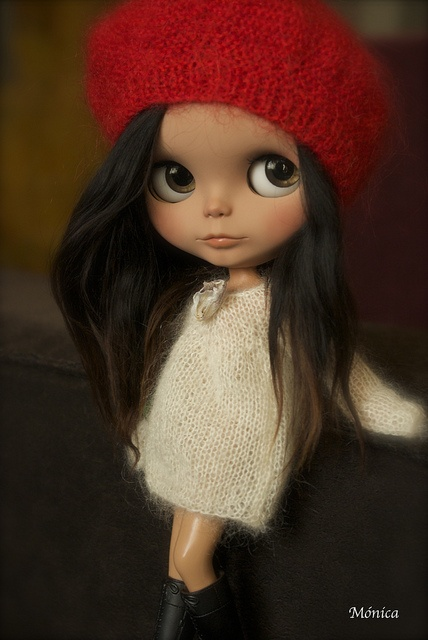 Flickr: Secuencia de fotos de ♥**Monica **♥