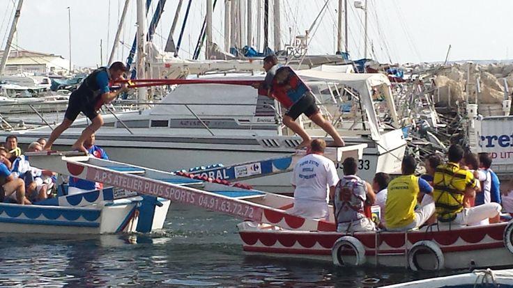 """Septembre en mer"" L'Estaque Marseille @Marseille-Provence 2013   www.hotel-marseille.pro"