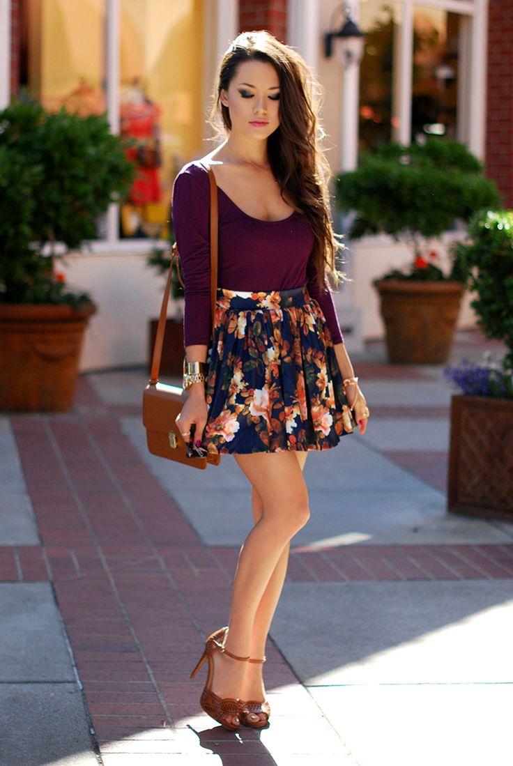 Hapa Time - a California fashion blog by Jessica - new fashion style - 2013 fashion trends