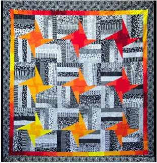 21 best Jelly roll quilts images on Pinterest   Knitting, Black ... : jelly roll strip quilt pattern - Adamdwight.com