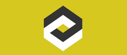 50+ Awesome Examples of Hexagon Logo Designs | Naldz Graphics