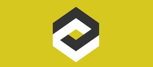 50+ Awesome Examples of Hexagon Logo Designs   Naldz Graphics