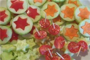 Kleurrijke, lekkere én gezonde Kerstgroente! #koken #winter #kerstmis
