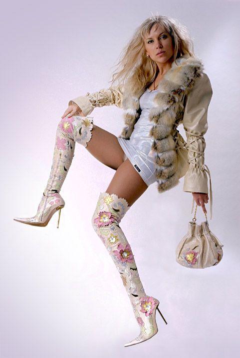 Главная Dimarni | ladies and high heels | Shoe boots ...