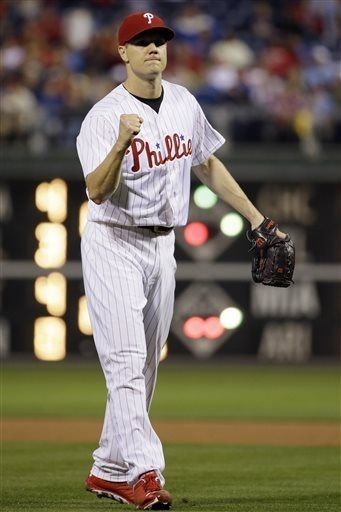 Washington Nationals vs. Philadelphia Phillies - Jonathan Papelbon - June 18, 2013