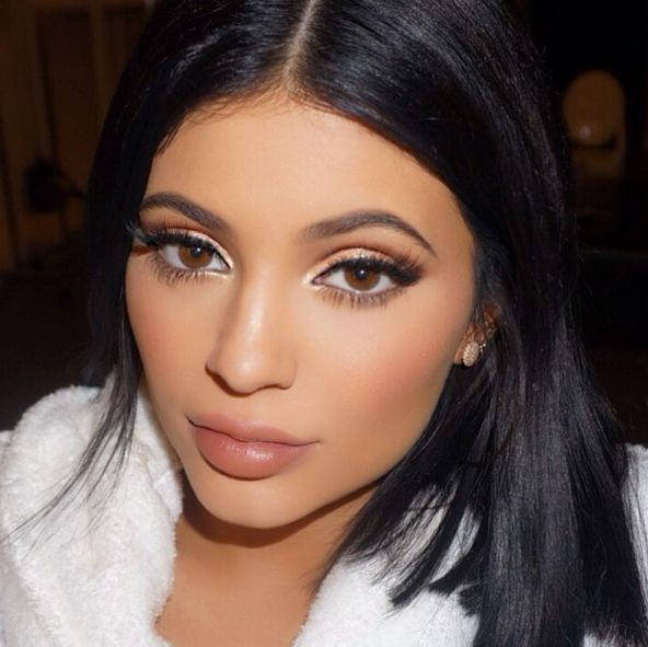 Er. Did we really need to know THIS about Kylie Jenner's beauty regime?