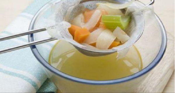 La soupe qui prévient et guérit grippe et rhume : découvrez la recette !