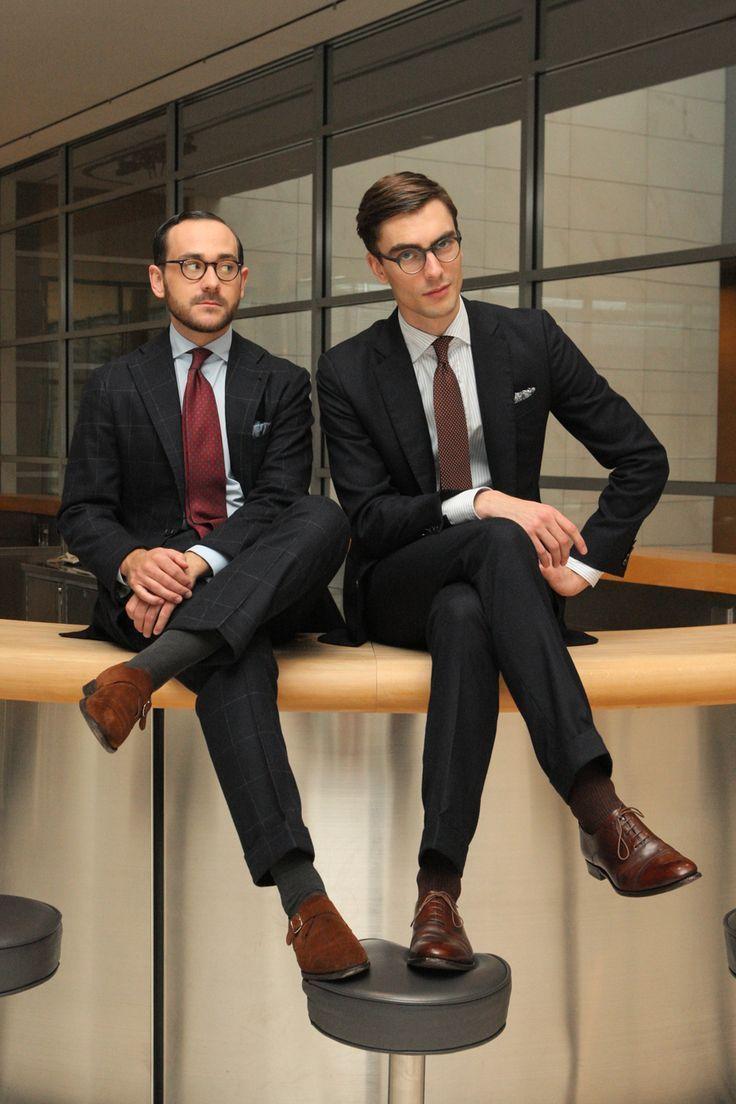 Treviorum Mens Outfits Well Dressed Men Gentleman Style