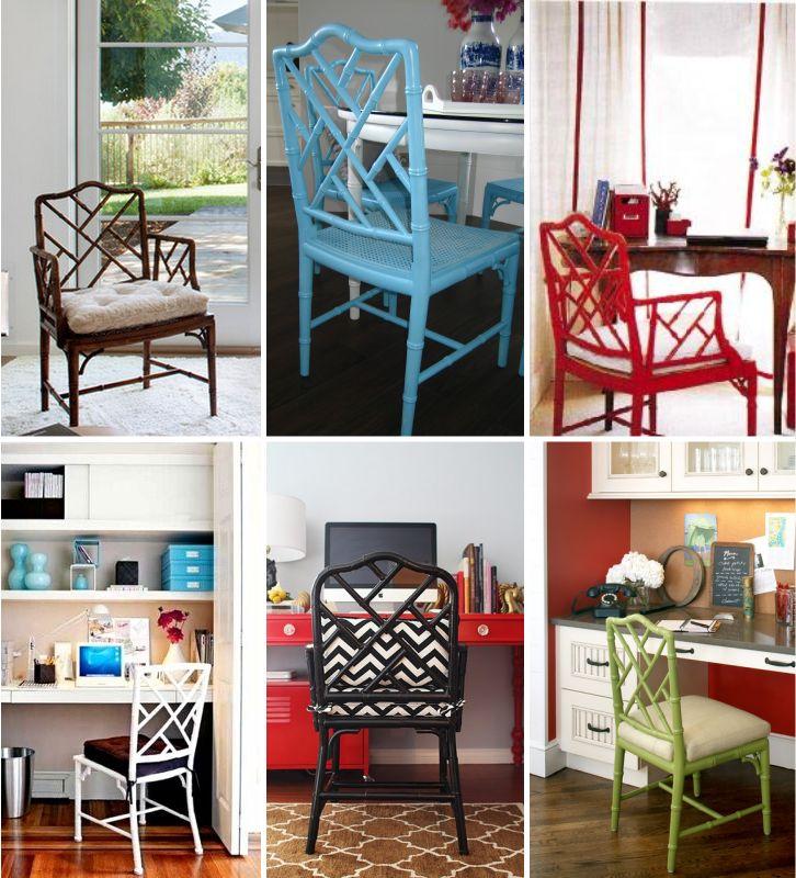 M s de 1000 ideas sobre sillas chippendale en pinterest - Sillas chippendale ...