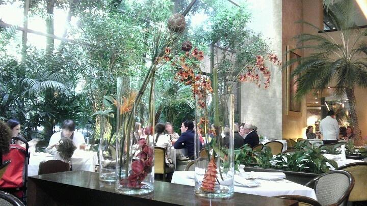 Restaurante Hunan San Ángel, Ciudad De México