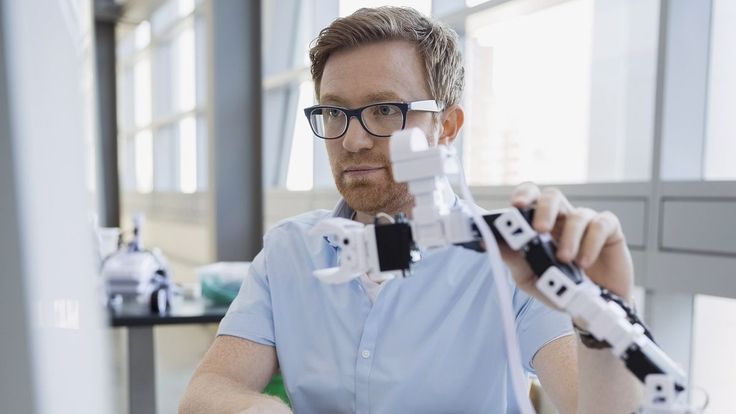 'What If We Try This?' Asks Robotics Grad Student About To Eliminate 30% Of Workforce