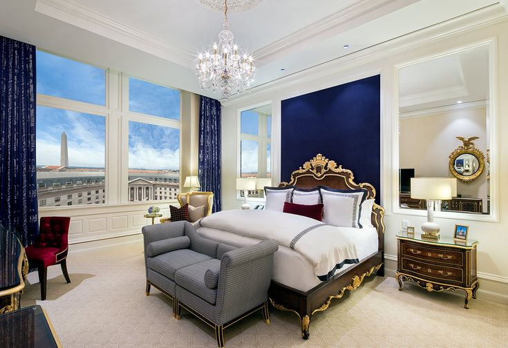 17 Best Trump Hotel Washington Dcimages On Pinterest  Mail Pleasing 2 Bedroom Hotel Suites In Washington Dc Inspiration Design